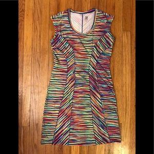 Multicolor Title Nine Dream dress